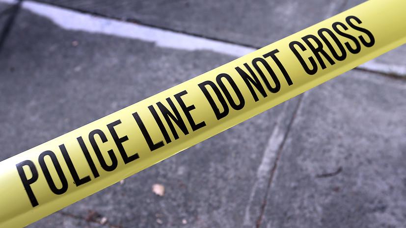 ABC: несколько человек пострадали при стрельбе в Висконсине