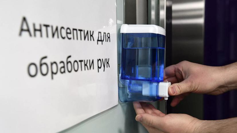 Число умерших от отравления антисептиком в Якутии возросло до семи
