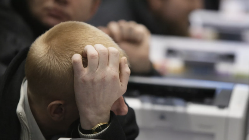 """В Госдуму внесли законопроект о """"вынужденно безработных"""""""