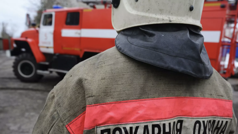 Три человека погибли в результате пожара на птицеферме в ХМАО