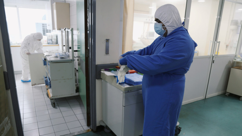 В Узбекистане число случаев коронавируса достигло 71 280