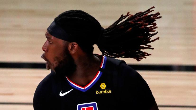 Лучший шестой игрок НБА подписал контракт с «Лейкерс»