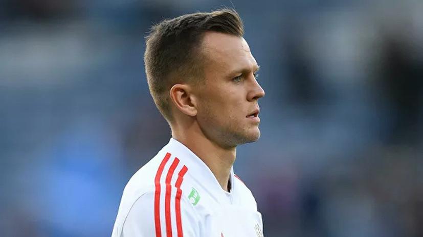 Черышев: не сказать, что игроки сборной России терпели в матче с Испанией на ЧМ-2018