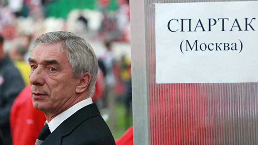 Спортивный директор «Тамбова» рассказал о состоянии Ярцева