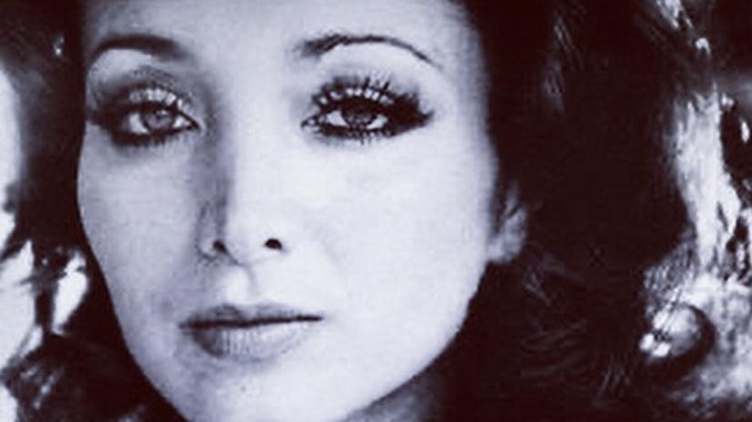 Умерла актриса Малени Моралес