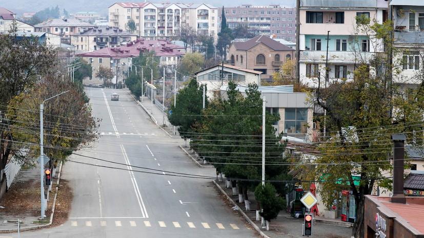 В Турции назвали сроки работы военных в центре по Карабаху