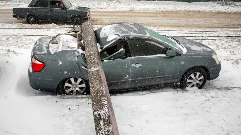 Трутнев поручил оказать помощь пострадавшим от непогоды в Приморье