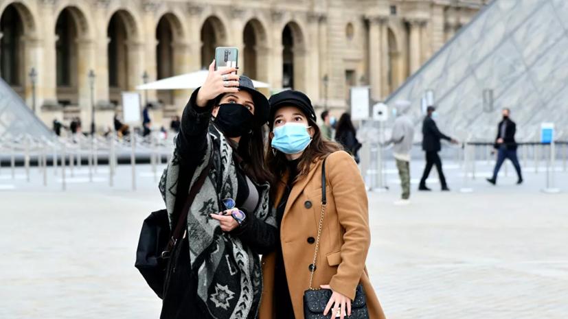 В ВОЗ заявили об угрозе третьей волны коронавируса в Европе