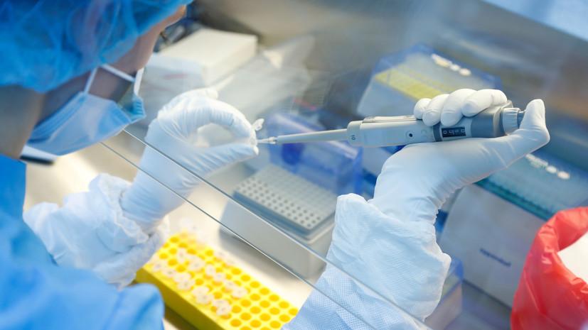 В Сербии за сутки выявили 4995 случаев коронавируса