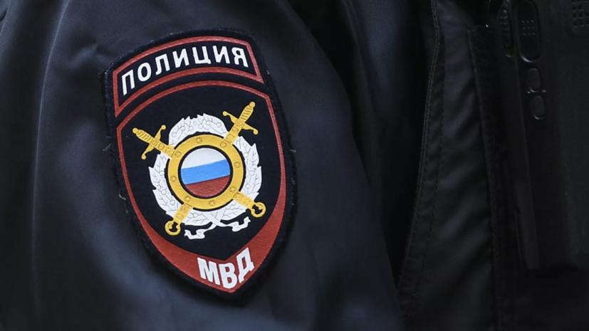 ВДТП на востоке Москвы пострадали три человека