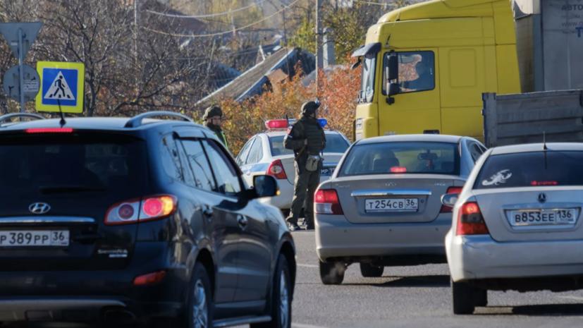 Устроившему стрельбу на базе в Воронеже срочнику предъявили обвинение