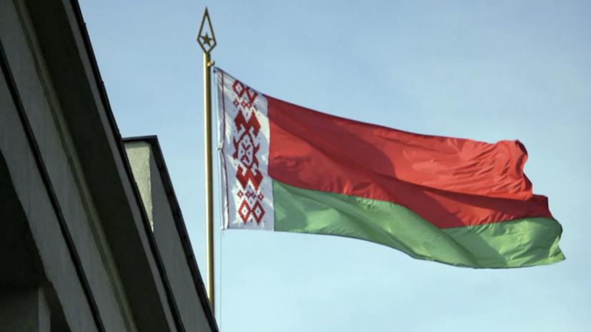 Глава МИД Белоруссии назвал последствия в случае революции в стране