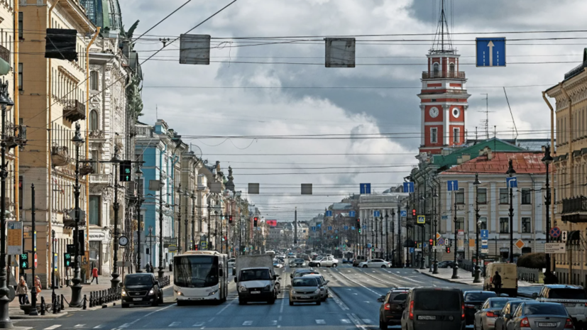 В Петербурге завели дело из-за драки после ссоры в родительском чате