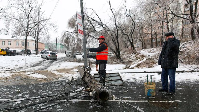 Во Владивостоке назвали сроки полного подключения теплоснабжения