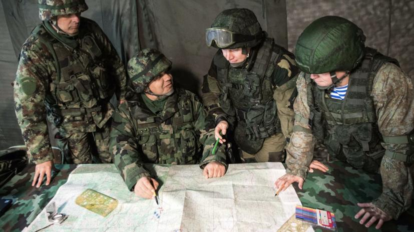 Белоруссия анонсировала масштабные учения с Россией