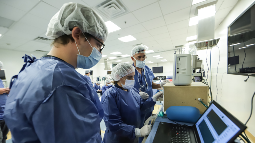 В Колумбии за сутки выявили более 6 тысяч случаев коронавируса