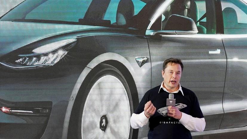 Bloomberg: Илон Маск стал вторым в рейтинге богатейших людей