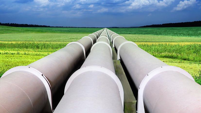 Чистый метан: российские химики сумели очистить природный газ от примесей