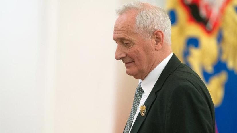 Умер геохимик Эрик Галимов