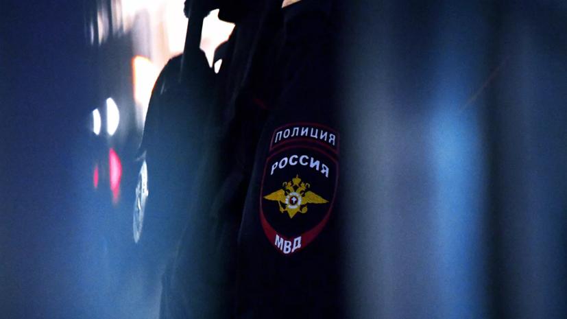В Петербурге рассказали подробности о захватившем детей в заложники