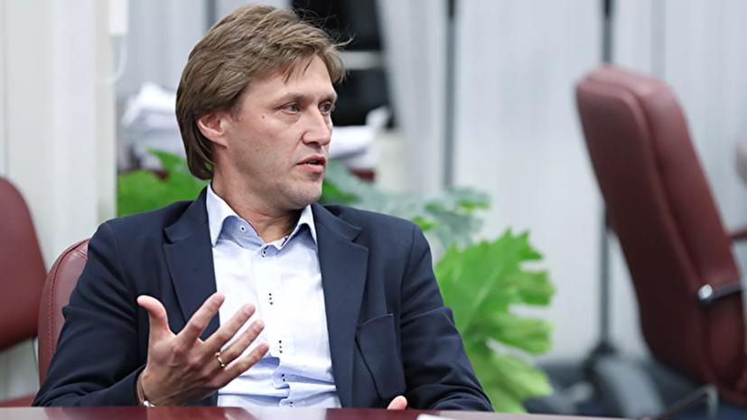 Экс-наставник молодёжной сборной России по футболу дал прогноз на второй круг еврокубков