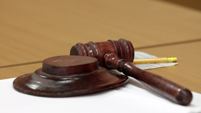 Суд продлил арест фигуранту дела о пожаре под Томском