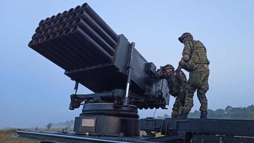«Зависимость от стратегических установок»: почему генсек НАТО заявил об уязвимости ЕС без поддержки США