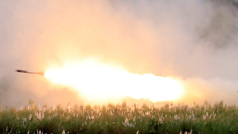 Forbes рассказал о «ракетном сюрпризе» США для войск России в Крыму