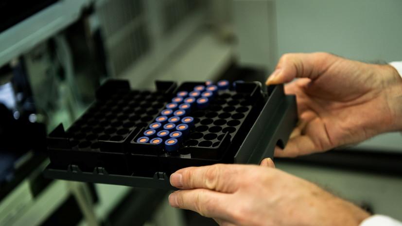 В России за сутки выявлено 23 675 новых случаев коронавируса
