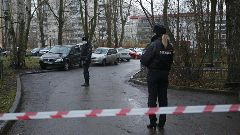 В Петербурге предъявлено обвинение удерживавшему детей мужчине