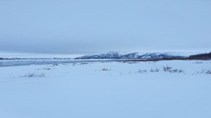 На Камчатке зафиксировали новый температурный рекорд