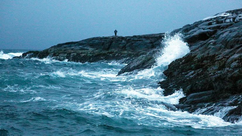 По факту столкновения двух судов в Баренцевом море проводится проверка