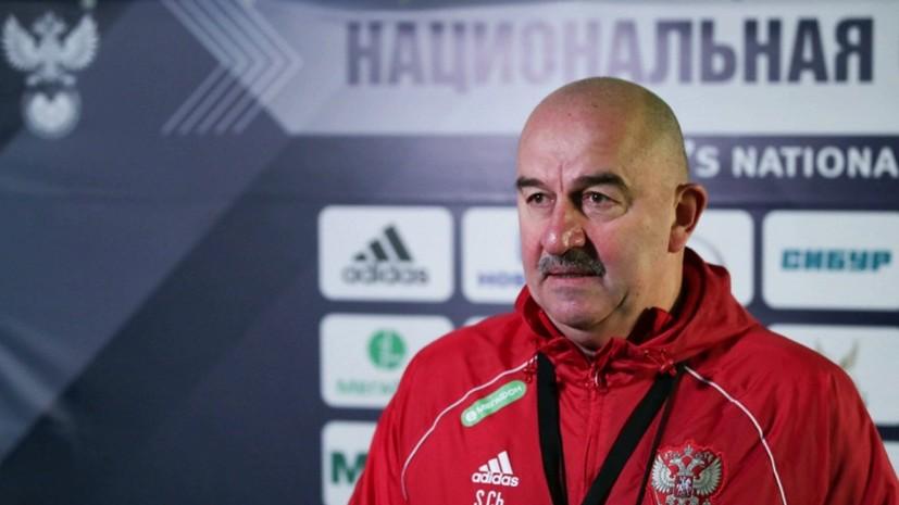 Созин критически оценил работу ведущих во время интервью Черчесова
