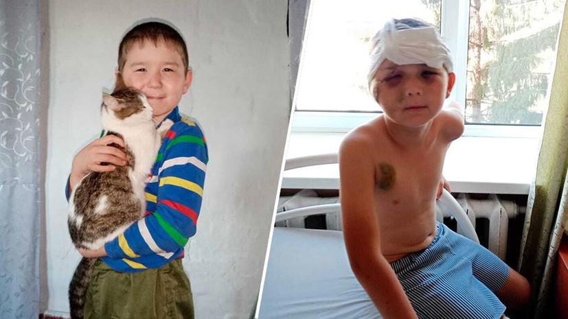 Новый «пьяный» мальчик: в Башкирии эксперт нашёл алкоголь в крови ребёнка после ДТП