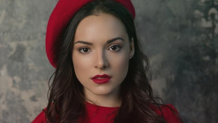 Анна Глаубэ рассказала о своей роли в ленте «Время дочерей»