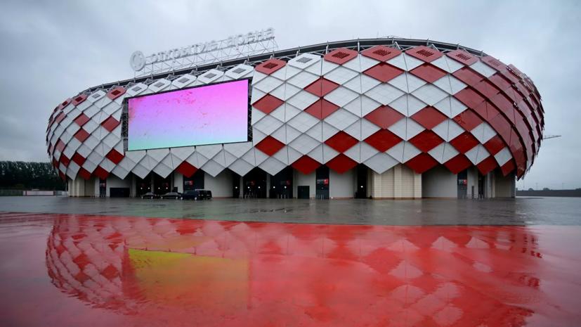В «Спартаке» рассказали о возвращении Попова на пост спортивного директора