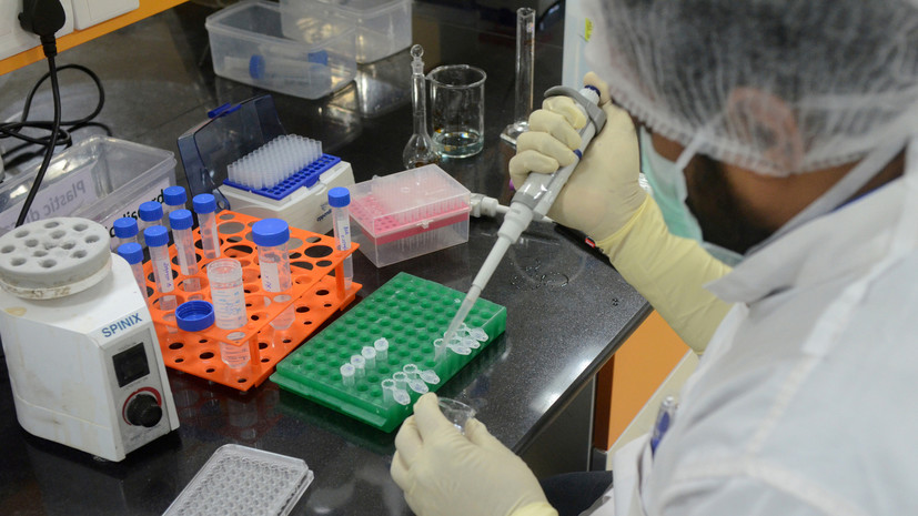 Число случаев коронавируса в мире превысило 60 млн