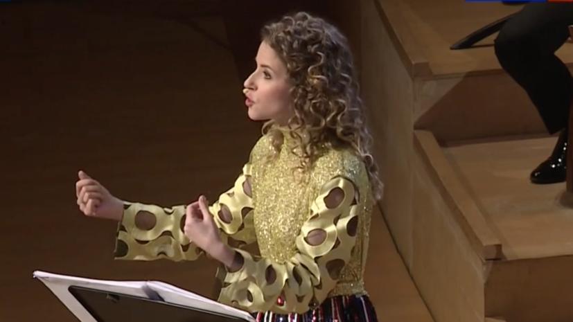 В Мариинском театре прошла премьера нового сочинения Родиона Щедрина