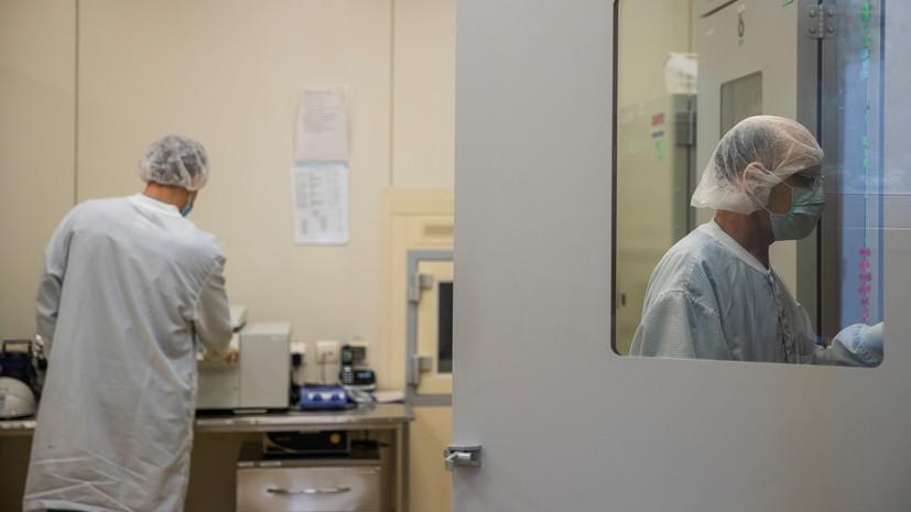 Роспотребнадзор сообщил о вероятности заболеть COVID-19 после прививки