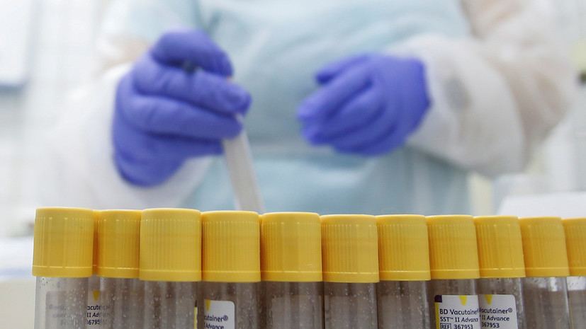 В Петербурге за сутки выявили почти 3700 новых случаев коронавируса