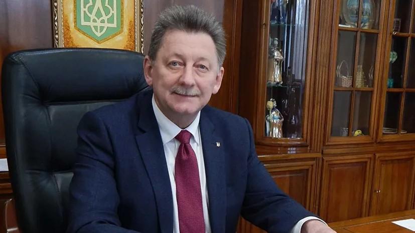 Минск вручил Киеву ноту из-за «антибелорусских акций»