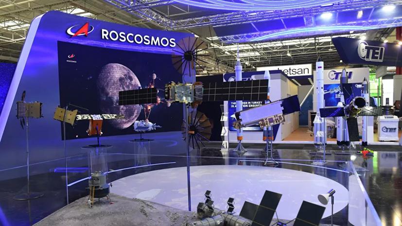 «Роскосмос» ожидает от РКК «Энергия» предложений по новой орбитальной станции