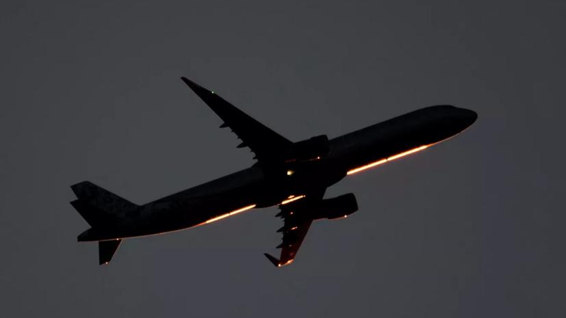Росавиация рассказала о снижении пассажиропотока в аэропортах Москвы