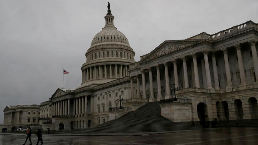 В сенате США назвали Россию и Китай «угрозой» для подводных кабелей