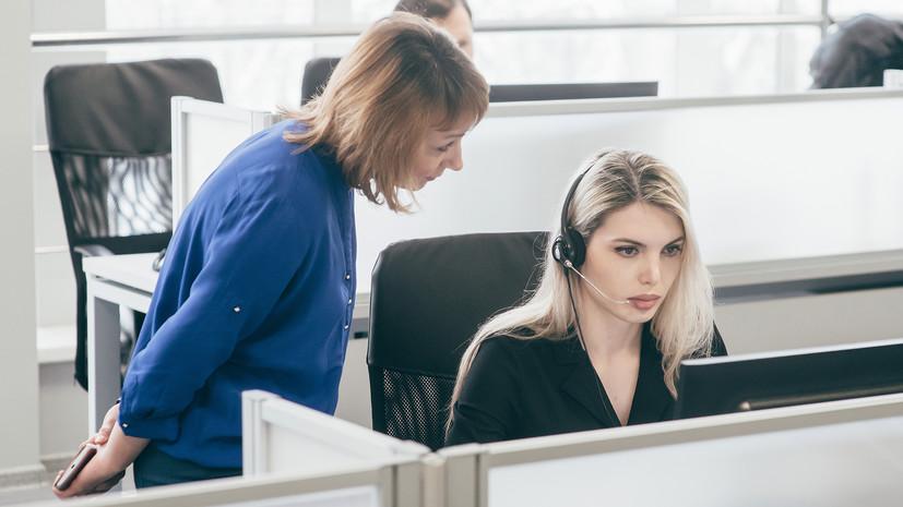 В Томске кол-центр облздрава обработал более 300 тысяч звонков в 2020 году