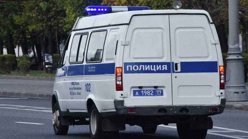 Два человека пострадали при конфликте в школе в Нальчике