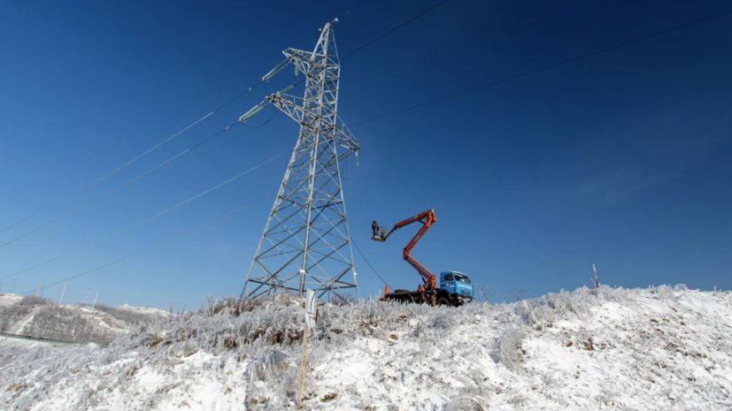 Глава МЧС прокомментировал ситуацию с энергоснабжением в Приморье