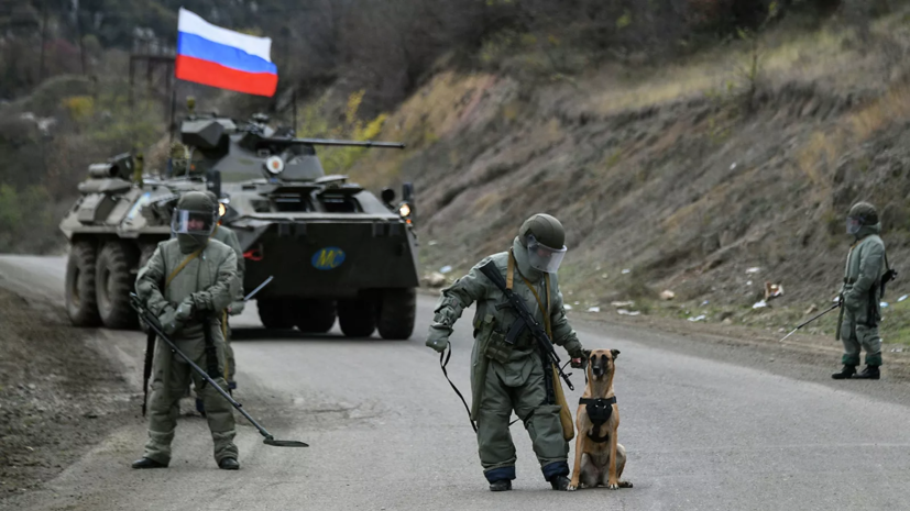 За сутки в Нагорном Карабахе обезврежено 168 взрывоопасных предметов
