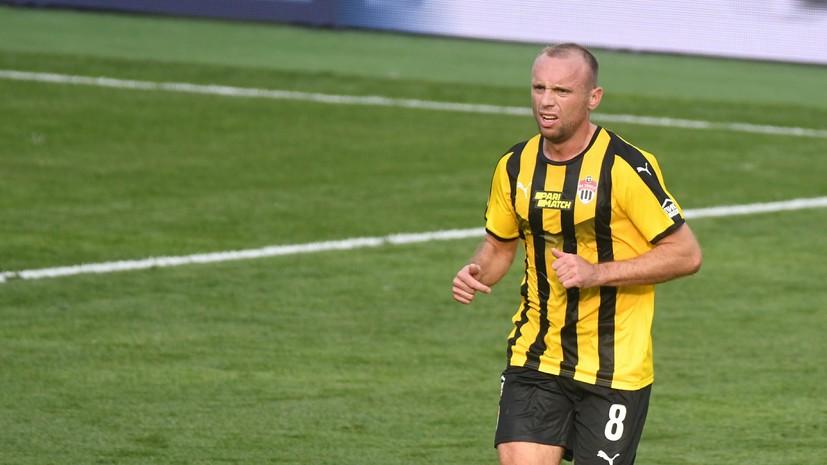 Глушаков не верит, что «Спартак» сможет стать чемпионом РПЛ в текущем сезоне