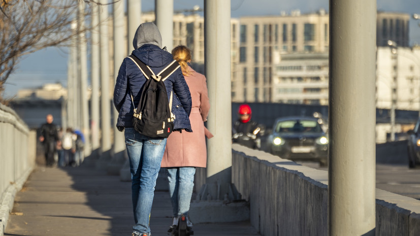 Гидрометцентр прогнозирует солнечную погоду в Европейской России